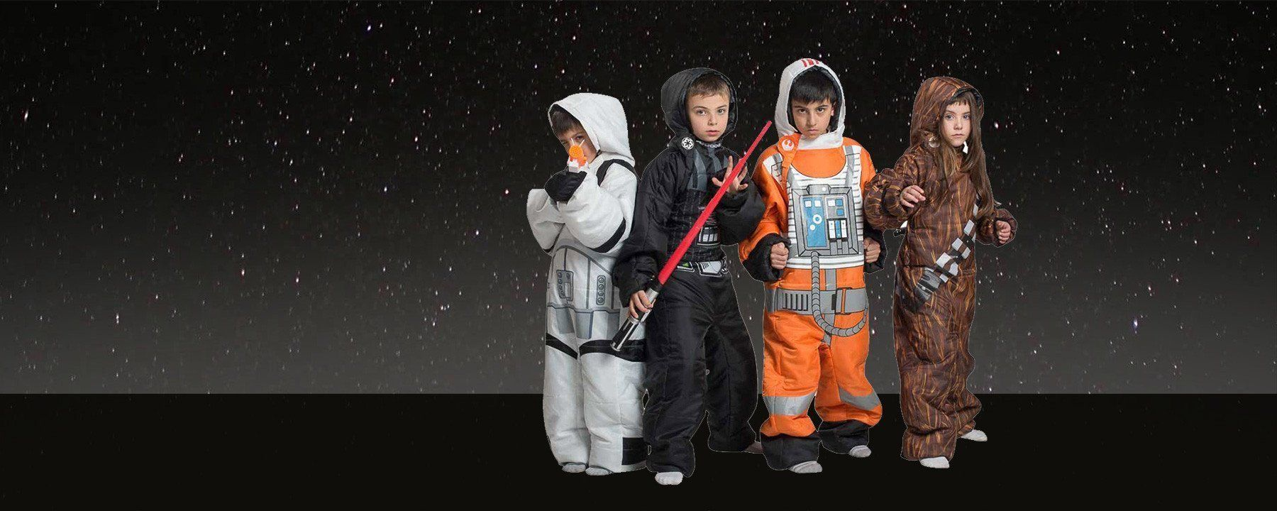 SelkBag Kids StarWars